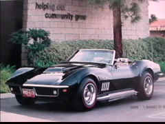 Corvette Stingray  Sale on Crane   S 1968 69 Stingray Guidebook 230 Pages Over 2 Ooo Photographs